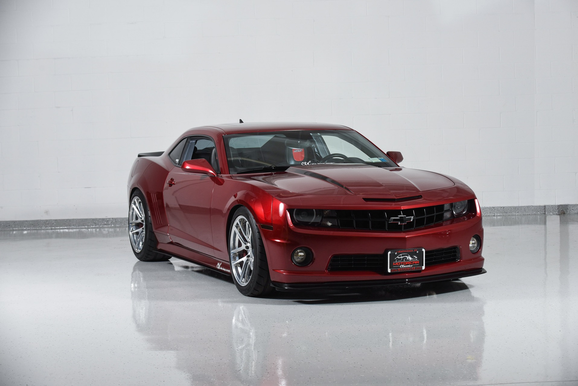 hight resolution of used 2010 chevrolet camaro 2ss ss farmingdale ny