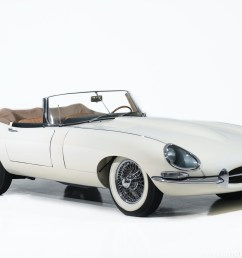 used 1965 jaguar e type xke farmingdale ny [ 1918 x 1280 Pixel ]