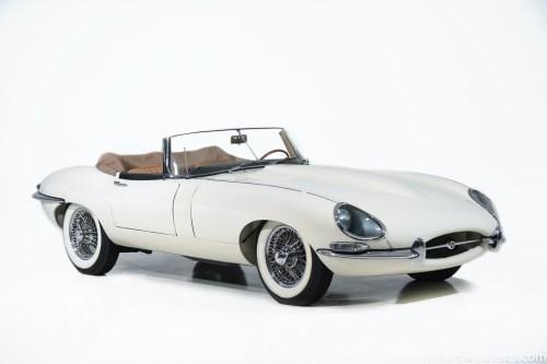 small resolution of used 1965 jaguar e type xke farmingdale ny