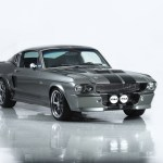 Used 1967 Ford Shelby Mustang Gt500e For Sale 174 900 Motorcar Classics Stock 1040