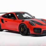 Used 2019 Porsche 911 Gt2 Rs For Sale 389 900 Motorcar Classics Stock 1502