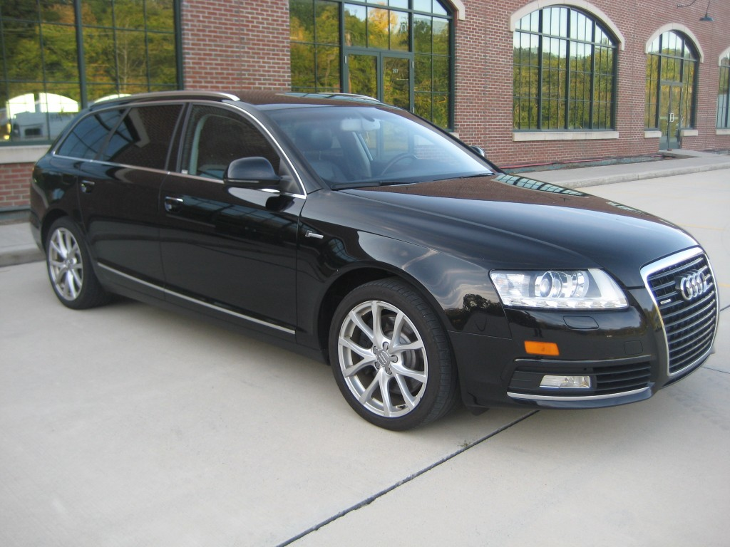 hight resolution of 2010 audi a6 avant quattro sold