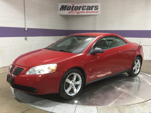 small resolution of used 2007 pontiac g6 gt
