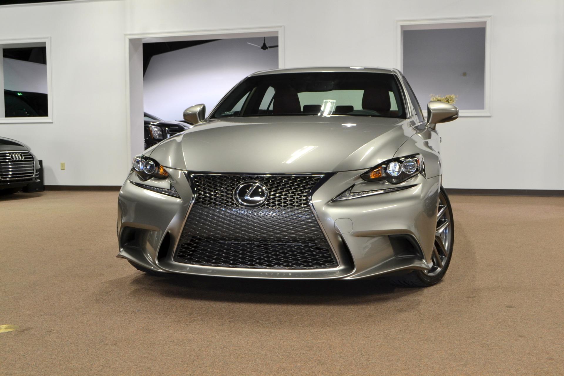 Used Lexus IS 250 For Sale Lafayette LA CarGurus