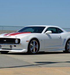 used 2010 chevrolet camaro 2ss 69 retro show car jackson car sold [ 1920 x 1280 Pixel ]