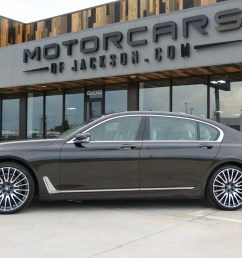 used 2017 bmw 7 series 740i for sale  [ 1920 x 1280 Pixel ]