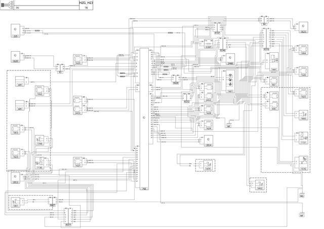 [DIAGRAM] Schema Electrique Dacia Duster Diagram FULL