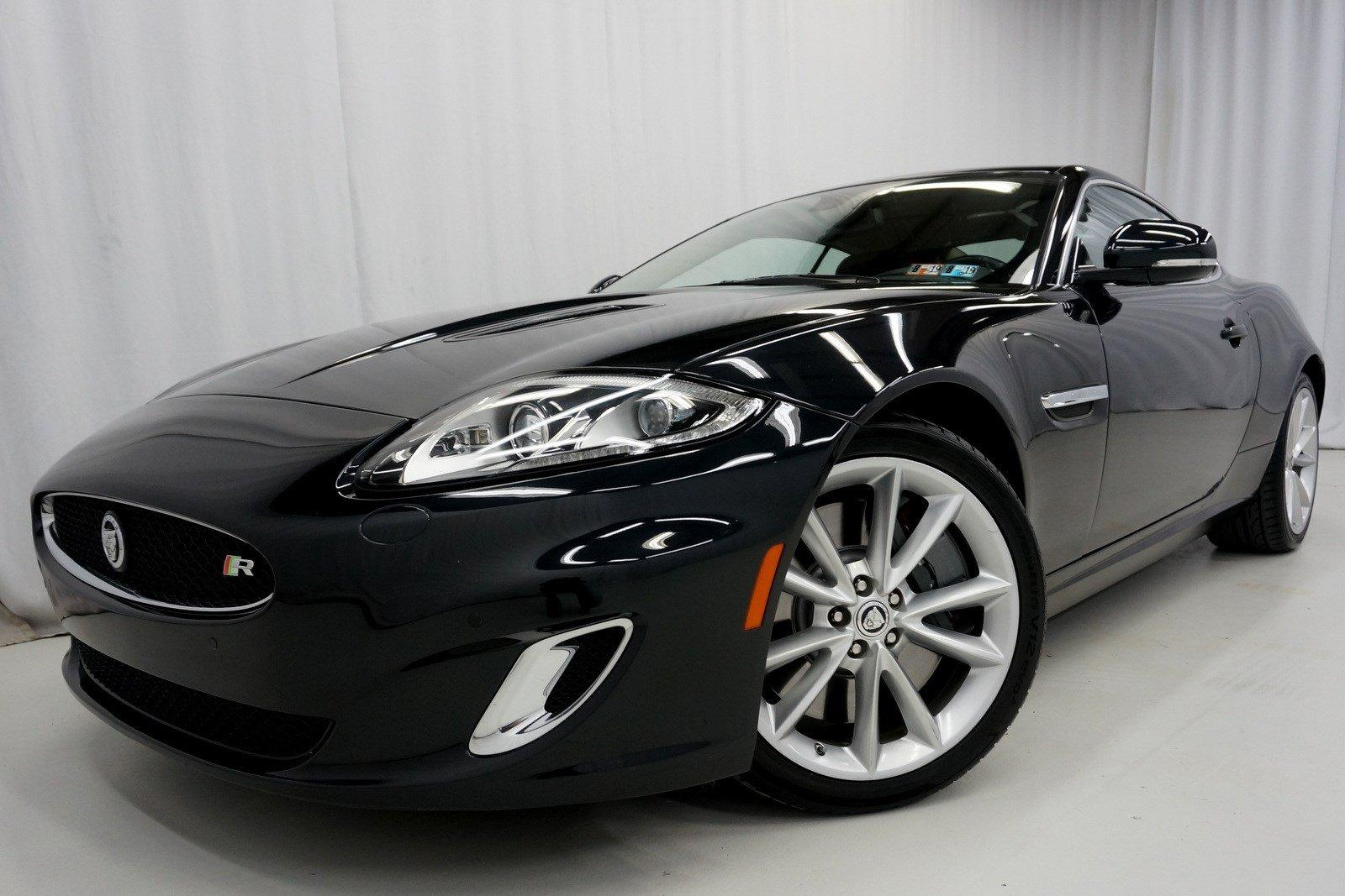hight resolution of used 2012 jaguar xk xkr