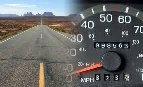 car mileage 3