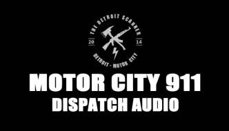 Dispatch Audio: When a brother needs help…