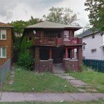 Fatal Double Shooting On Detroit's West Side