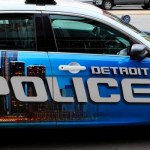 Detroit Police Officer's Injured In Separate Incidents