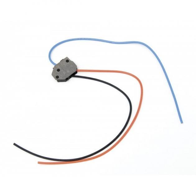 Corvette Power Door Lock Switch Repair Wiring Harness