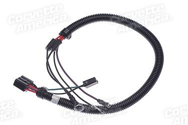 Corvette Harness, Starter Extension With Air Conditioning