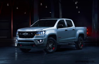 Chevrolet Colorado Redline