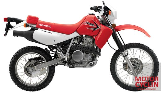 Honda-2013-XR650L