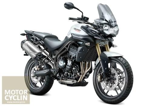 2014 triumph adventure motorcycles tiger 800