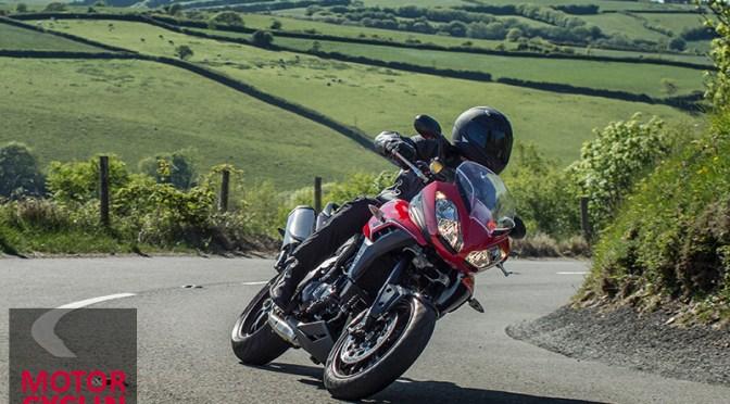 9 Photos of 2014 Triumph adventure motorcycles