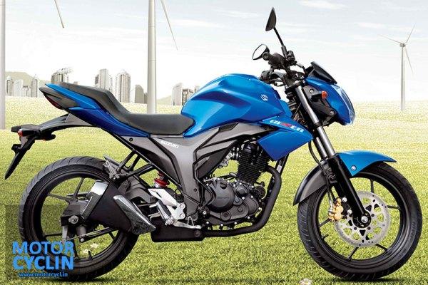 155cc-Suzuki-GIXXER