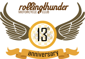 RTMC 13A logo