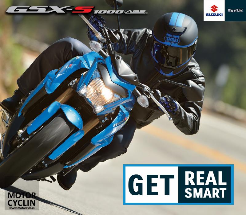 Buy a Suzuki online