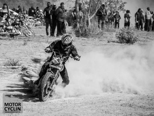 BOBMC RiderMania 2016 photos of Kerala offroad