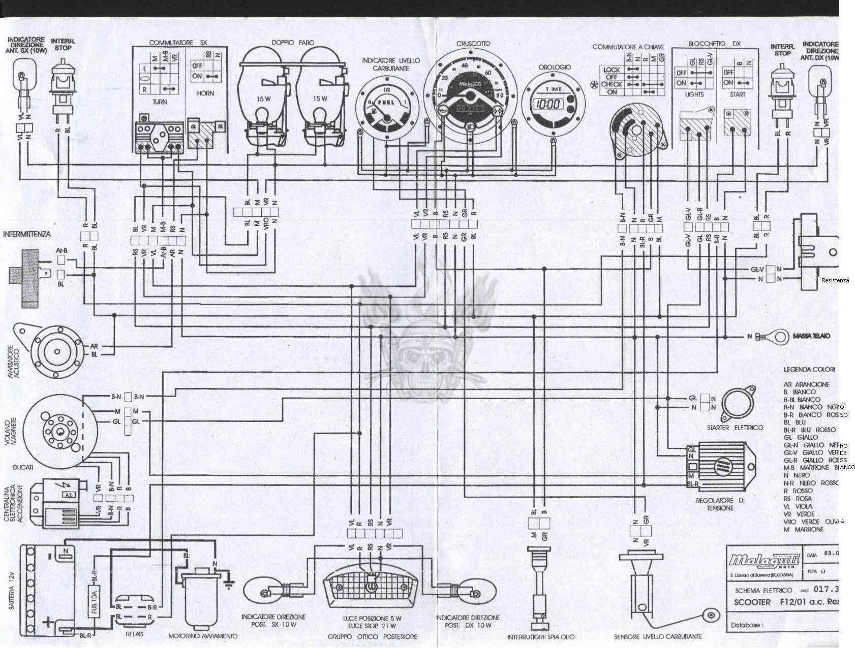 medium resolution of malaguti motorcycle manuals pdf wiring diagrams u0026 fault codes mix download moto schem malaguti f12 phantom ac bj01 scooter