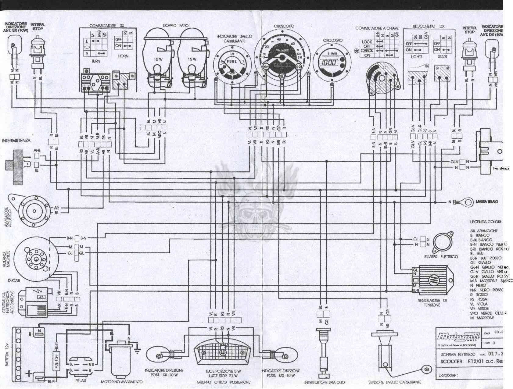hight resolution of malaguti motorcycle manuals pdf wiring diagrams u0026 fault codes mix download moto schem malaguti f12 phantom ac bj01 scooter