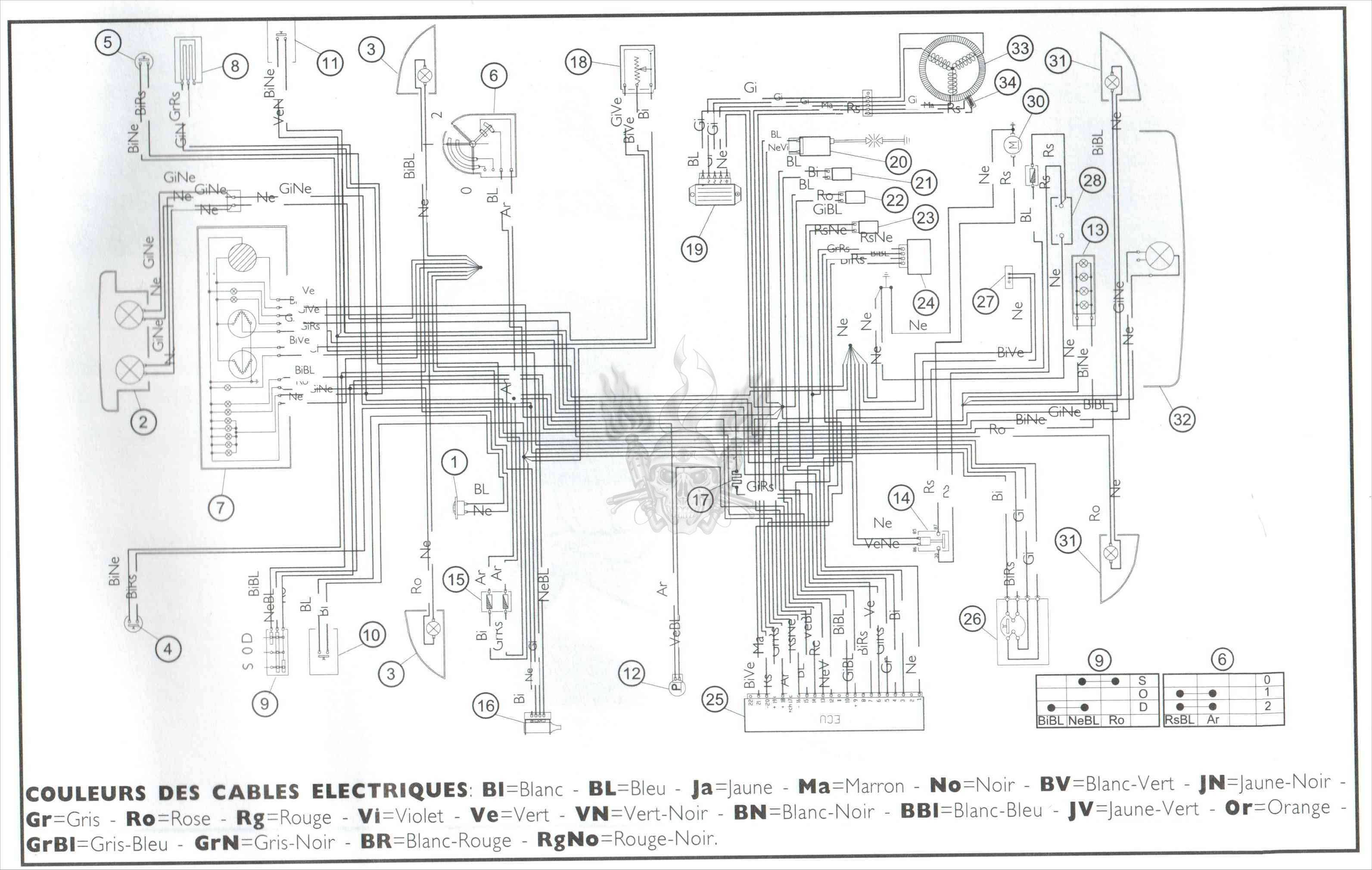 small resolution of honda 50cc wiring diagram wiring diagram and schematics vaquero wiring diagram first morini electrical color diagram