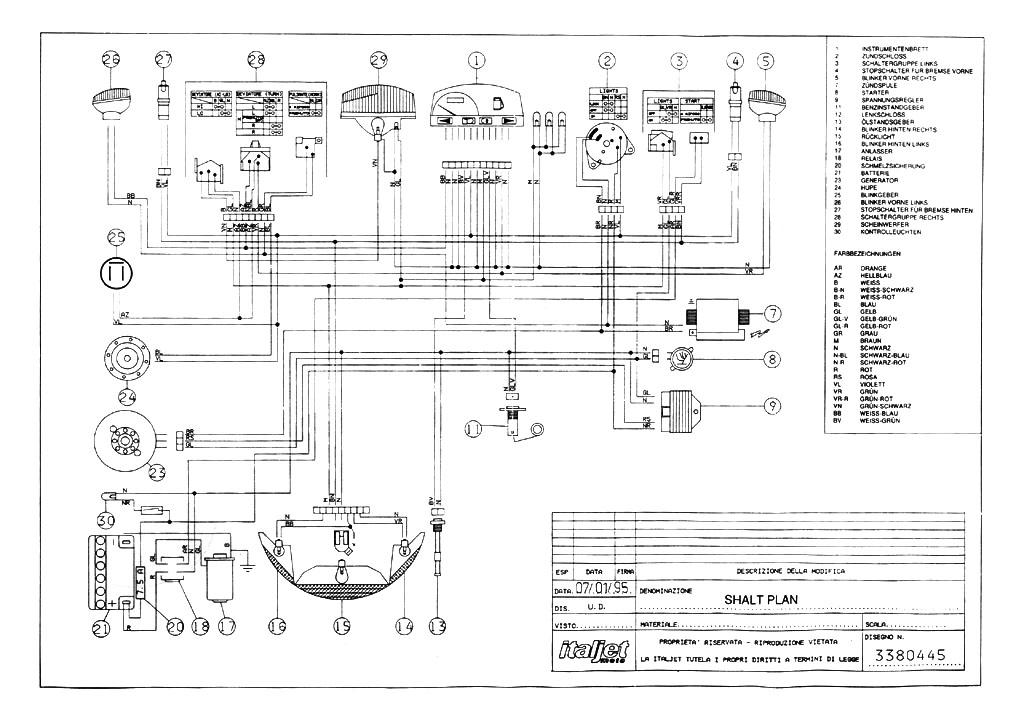 Zero Motorcycle Wiring Diagram Italjet Motorcycle Manuals Pdf Wiring Diagrams Amp Fault