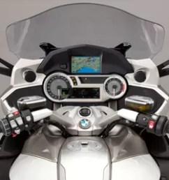 052014 2012 bmw k1600gtl exclusive cockpit [ 1024 x 768 Pixel ]