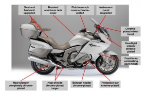 0520142014bmwk1600gtlexclusivediagram  Motorcycle