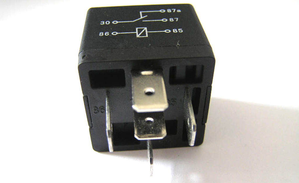 Electrical Relay Failure Modes