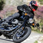 2016 Harley Davidson Roadster First Ride Review