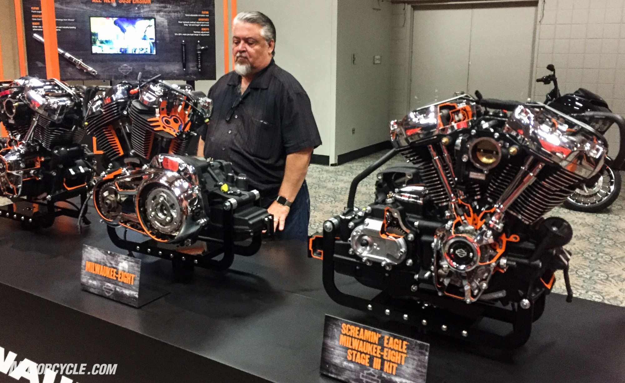 hight resolution of harley davidson milwaukee eight engine display