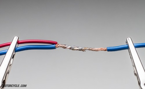 small resolution of wire splicing 3 way