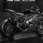Carbon Fiber Bmw Hp4 Race Production Model To Debut In Shanghai