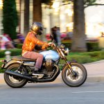 2017 Moto Guzzi V7 Iii Stone Review