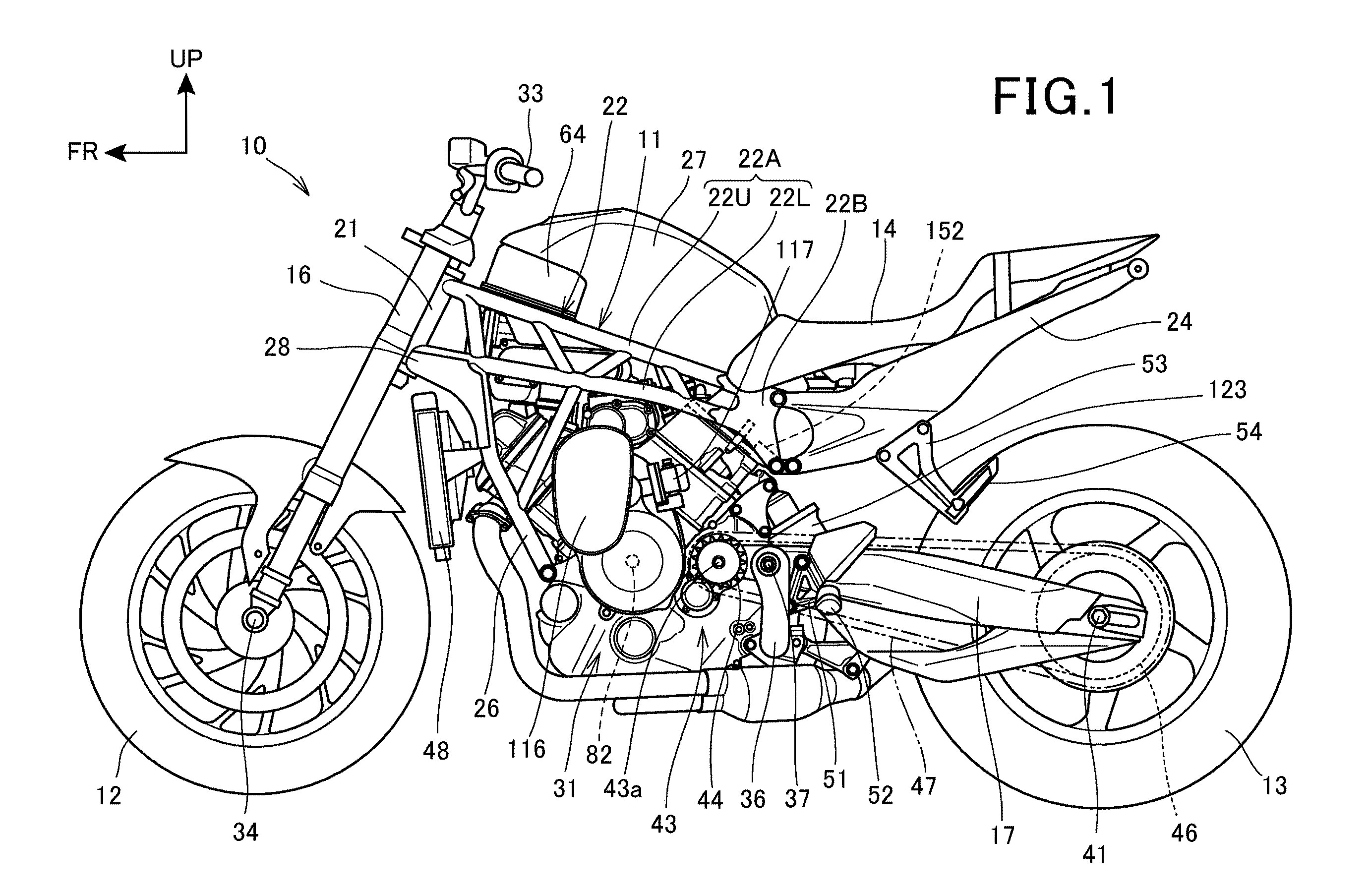 Honda Developing Supercharged V Twin With Direct Injection