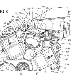 honda developing supercharged v twin with direct injectioneicma is coming up really fast but next [ 2562 x 1698 Pixel ]