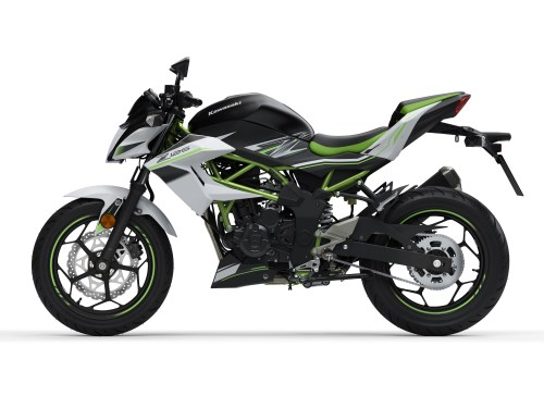 small resolution of 2019 kawasaki ninja 125 and z125 confirmed for intermot kawasaki 125cc engine diagram