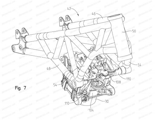 091318-2019-Indian-FTR1200-patent-fig-7-chassis-2-scout