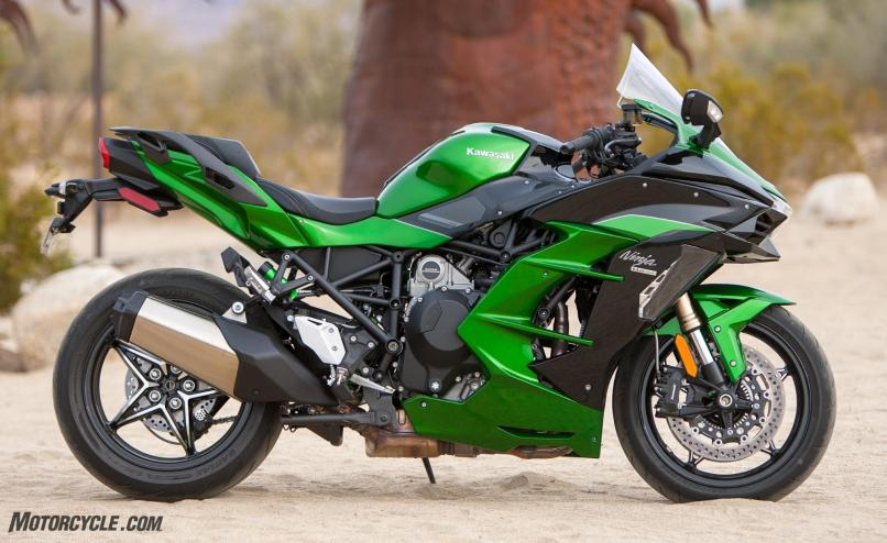 Best Sport Touring Motorcycle Of 2018
