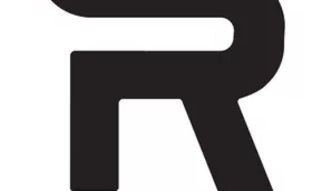 """Indian """"R"""" logo"""