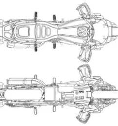 harley davidson custom 1250 [ 3006 x 2209 Pixel ]
