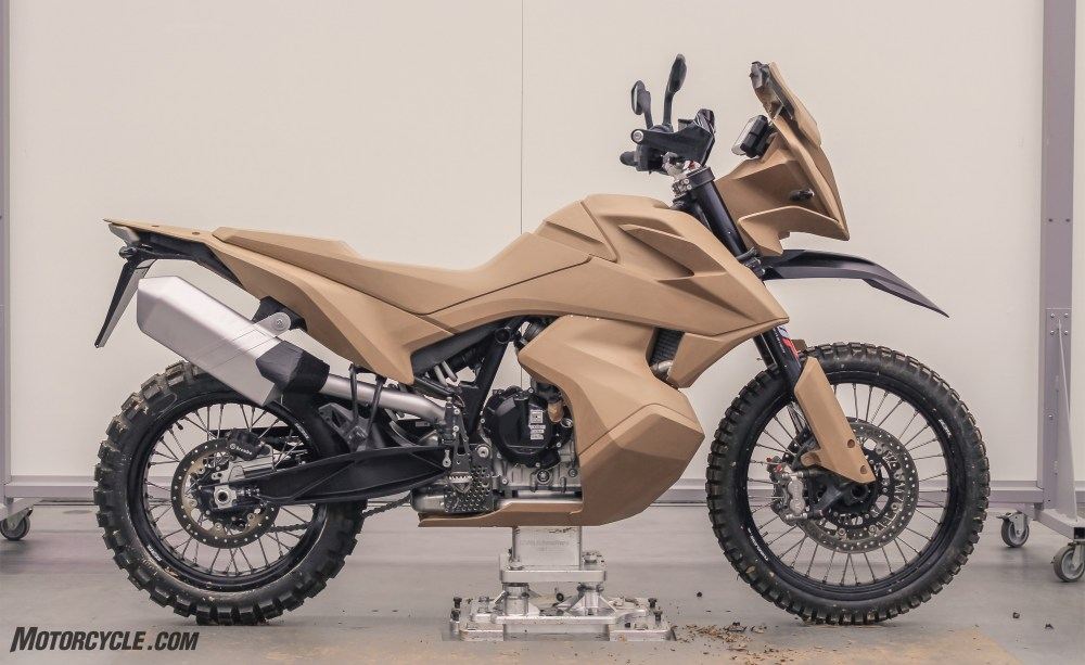 medium resolution of 2019 ktm 790 adventure r