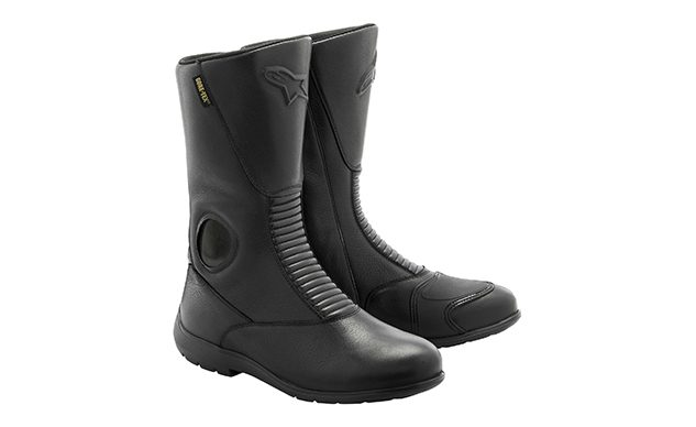 alpinestars gran torino boots
