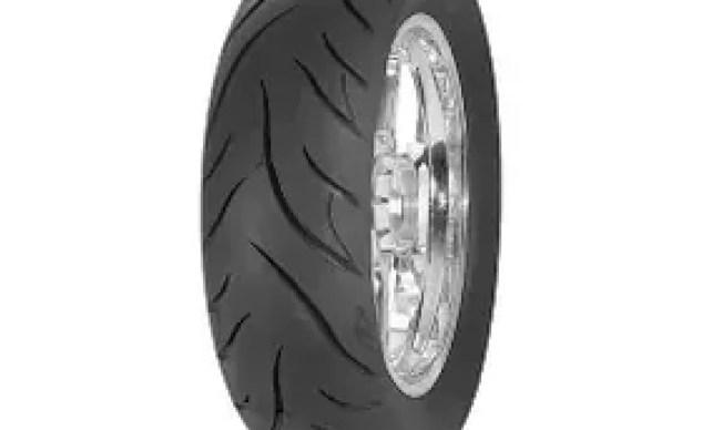 Avon Cobra AV72/AV71 tires
