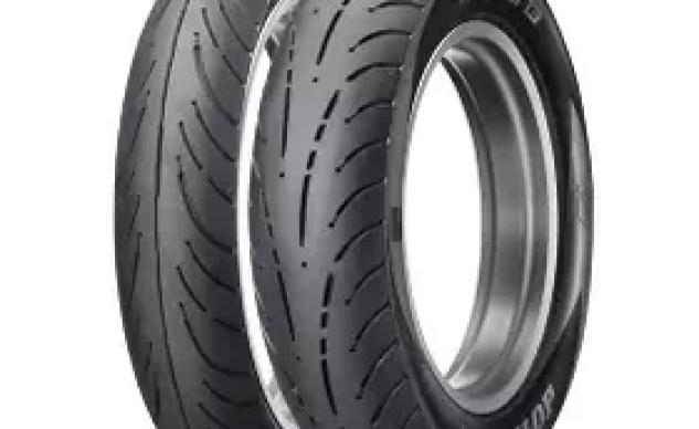 Dunlop Elite 4/American Elite