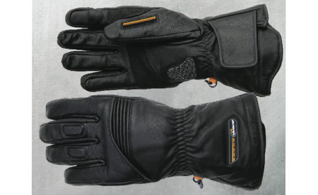 Olympia 04352 All Season II Touch Gloves
